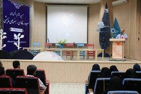 افتتاح انجمن سرود، عکاسی و هنرهای نمایشی در کرمان