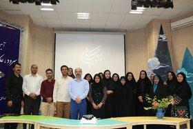 انجمن سرود، عکاسی و هنرهای نمایشی در کرمان افتتاح شد