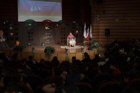 آغاز به کار مرحله استانی بیست و دومین جشنواره بینالمللی قصهگویی  البرز