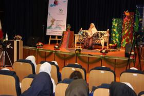 مرحله استانی بیست و دومین جشنواره بین المللی قصه گویی استان کردستان