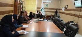 داوری مقدماتی بخش استانی بیستو دومین جشنواره بینالمللی قصهگویی در کهگیلویه و بویراحمد