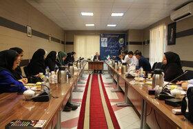 تشریح برنامههای هفته ملی کودک و جشنواره قصهگویی در استان آذربایجان شرقی