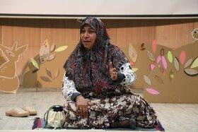 جشنواره قصهگویی به روز دوم رسید