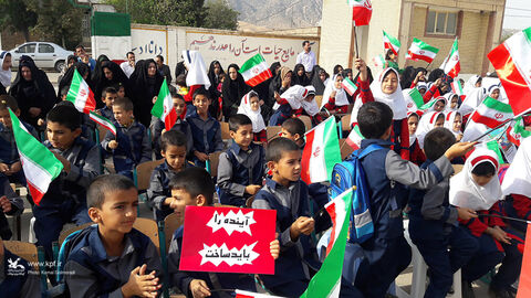 اعلام برنامه های هفته ملی کودک در لرستان