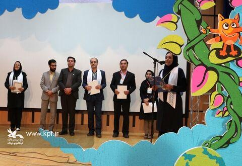 35 قصهگو در نخستین روز جشنواره قصهگویی چهارمحال و بختیاری قصه گفتند