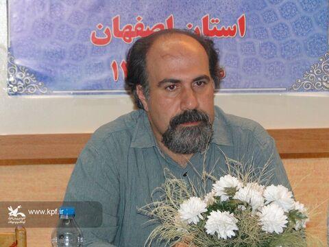 هشتادمین انجمن ادبی آفرینش کشور در کانون پرورش فکری اصفهان افتتاح شد