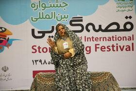 جشنواره قصهگویی تجربههای ناب مادربزرگها و پدربزرگها را احیا کرده است