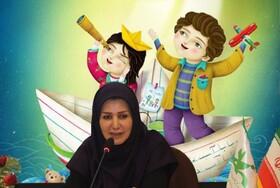 آغاز برنامههای هفته ملی کودک در سراسر استان گلستان