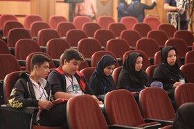 دومین روز  مرحله استانی جشنواره بین المللی قصه گویی  در البرز