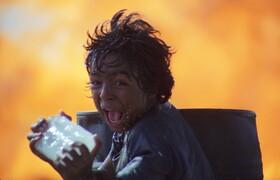 کودکان دیروز و امروز در تیزر هفته ملی کودک