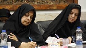 نشست هماندیشی هفتهی ملی کودک در یزد، مهر98