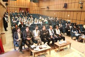 انتشار آنلاین اخبار توسط کمیته خبری