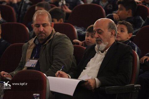 اجرای قصهگوها در البرز نویدبخش روزهای درخشان است
