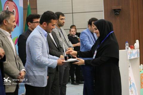 مرحله استانی بیستودومین جشنواره بینالمللی قصهگویی در خوزستان برگزیدگان خود را شناخت