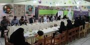اجرای برنامههای متنوع در هفته ملی کودک/ارائه خدمات فرهنگی پیک امید در مناطق کهگیلویه و بویراحمد