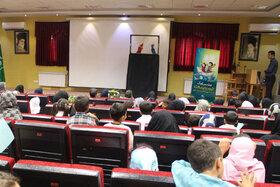 اجرای برنامههای ویژه «هفته ملی کودک» برای کودکان مناطق محروم تبریز