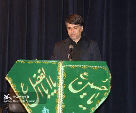 اجرای طرح خیرات فرهنگی در استان مرکزی