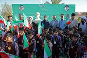اهواز، آغازگر برنامههای هفته ملی کودک در ایران