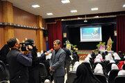 گفتگوی مدیرکل کانون استان اردبیل با برنامه رادیویی «سلام ساوالان»