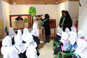 کودکان بانیازهای ویژه مهمان نخستین روز از هفته ملی کانون استان تهران