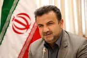 پیام استاندار مازندران به مناسبت هفته ملی کودک