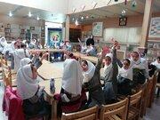 آئینهای بزرگداشت هفته ملی کودک با حضور پرشور دانشآموزان و خانوادهها آغاز شد