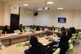 نشست هماهنگی هفته ملی کودک تشکیل شد