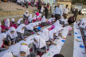 ویژهبرنامههای هفته ملی کودک در سراسر کشور