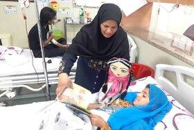«کودکان دارای نیازهای ویژه» میزبان و مهمان مربیان کانون سیستان و بلوچستان
