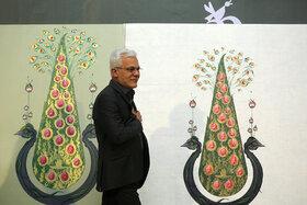کارگاه تصویرسازی و آئین رونمایی از تابلوی نقاشی کودکان عاشورایی