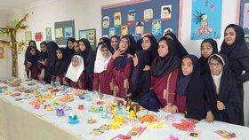 اجرای برنامهی مرکز فراگیر و واحد سیار شهری زاهدان برای کودکان دارای نیاز ویژه