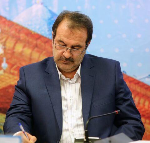 پیام استاندار فارس به مناسبت هفته ملی کودک