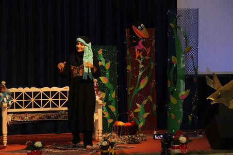 جشنواره قصه گویی در کردستان به روایت تصویر 2