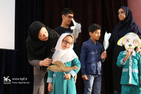 آغاز برنامههای هفته ملی کودک در مازندران