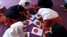 نخستین روز از هفته ملی کودک کانون کهگیلویه و بویراحمد همراه با کودکان با نیازهای ویژه