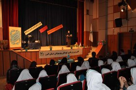 ویژه برنامهی شهادت امام حسن مجتبی (ع) در مرکز مجتمع کانون کرج