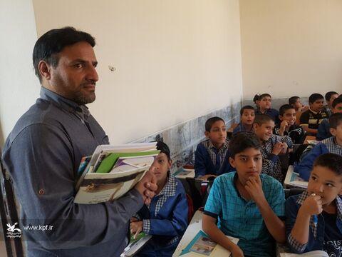کودک، آموزش، سلامت و ایمنی