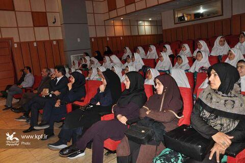 دومین روز هفته ملی کودک و اجرای ویژه برنامه سالروز شهادت امام حسن (ع)