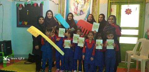 «کودک، آموزش، سلامت و ایمنی» در مراکز فرهنگیهنری سیستان و بلوچستان