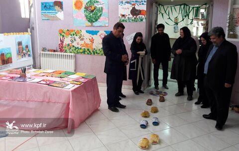 نمایشگاه «از مهرتا مهربانی» در یزد، گشایش یافت