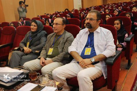 داوران مرحله استانی بیست و دومین جشنواره  بینالمللی قصهگویی در گیلان