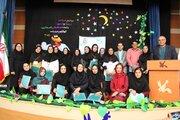برگزیدگان جشنواره قصهگویی استان کهگیلویه و بویراحمد معرفی شدند