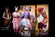نمایش «کوکوی گردن دراز» در مرکز تئاتر کانون