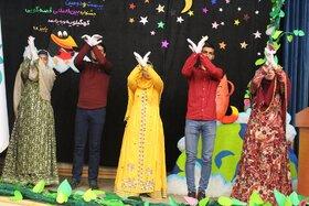 پایان مرحلهی استانی جشنواره قصه گویی در یاسوج