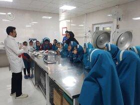 کودک، آموزش، سلامت و ایمنی در مراکز فرهنگیهنری سیستان و بلوچستان