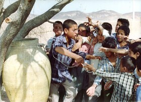 «خمره» فروزش در موزه سینما به نمایش در میآید