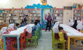اجرای ویژه برنامه «من هم می توانم» در هفته ملی کودک