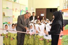 افتتاح نمایشگاهی از آثار دستی اعضا در مرکز فرهنگی هنری شیروان