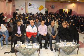 آیین بزرگداشت هفته ملی کودک، با حضور مسئولان استانی در کانون تبریز