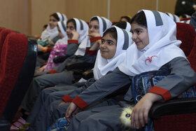 دومین روز برگزاری مرحله استانی جشنواره بینالمللی قصهگویی در کانون گیلان